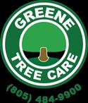 Logo for Greene Tree Care