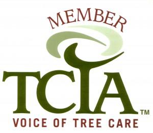TCIA Logo for Greene Tree Care in Camarillo, CA